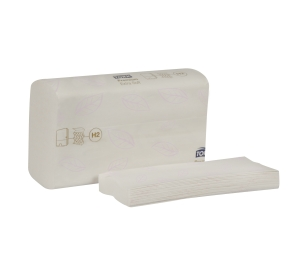 Tork Premium Extra Soft Xpress® Multifold Hand Towel, 4-Panel, White