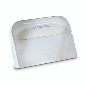 Tork Toilet Seat Cover Dispenser, 1/2 Fold