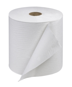 Tork Universal Hand Towel Roll, White