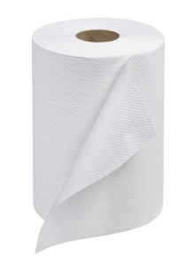 Tork Advanced Hand Towel Roll, White