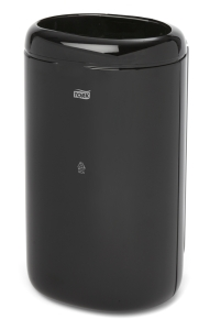 Tork Elevation Exit Door Towel System Waste Bin