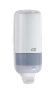 Tork Elevation® Liquid Soap Dispenser, White