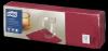 Tork Linstyle® Serviette Cocktail, Bordeaux