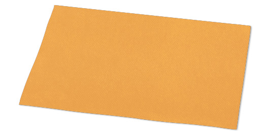 Tork Xpressnap® Extra Soft Orange Dispenser Napkin