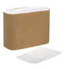 Tork®  White Lowfold Dispenser Napkin N9