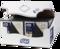 Tork Premium LinStyle® Sort Middagsserviett