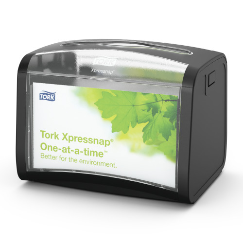 Tork Xpressnap® Tabletop Napkin Dispenser
