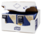 Tork Premium LinStyle® Tovagliolo Dinner blu scuro