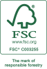 FSC Mix Virgin and Rec.fibre TT-COC-002080