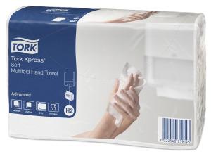 Tork Xpress® Multifold käterätt