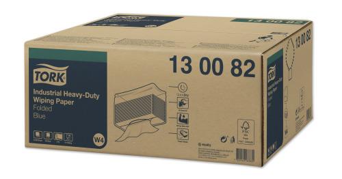 Tork Heavy-Duty Wiping Paper Industrieel
