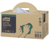 Tork®  Industrial Heavy-Duty Wiping Paper Handy Box