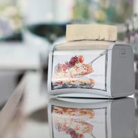 Xpressnap Ad-a-Glance servietdispenser