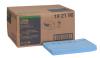 Tork Quat Friendly Foodservice Cleaning Towel, 1/4 Fold