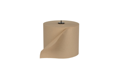 Tork Basic Paper Wiper, Roll Towel