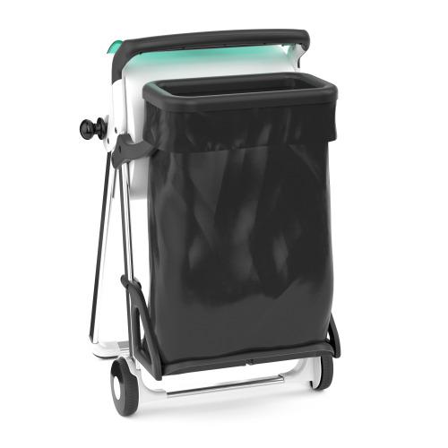 Tork Abfallsackhalterung für Bodenständer