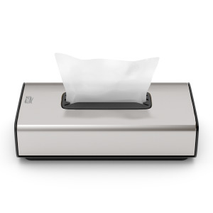 Tork Facial Tissue Dispenser