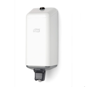 Tork Liquid Soap Dispenser