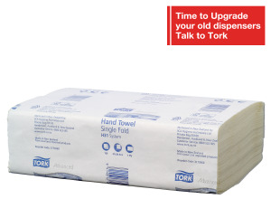 Tork®  Centrefold Hand Towel Advanced