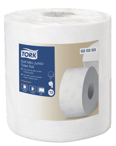 Tork Soft Mini Jumbo -wc-paperi