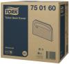 Cubreasientos para inodoro Tork