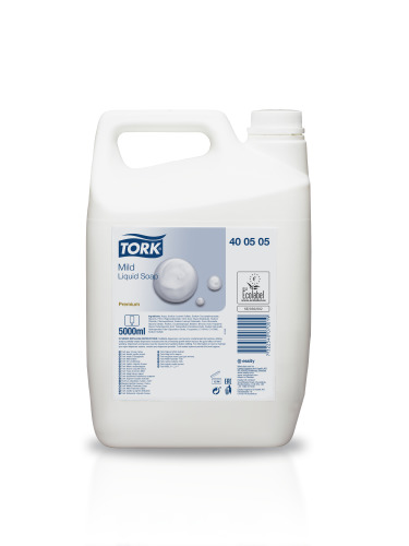 Tork Mild Liquid Soap (Cosmetic)