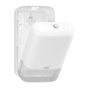 Tork диспенсер для листовой туалетной бумаги