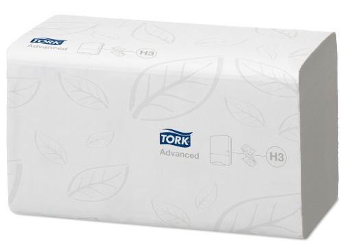 Tork ZZ-vouw Handdoek Advanced