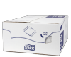 Tork Premium Linstyle® Dinner, Blanc