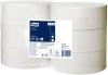 Tork papier toaletowy jumbo Universal, 1-warstwowy