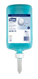 Tork Premium Jabón Líquido para Cuerpo & Cabello 6x1L