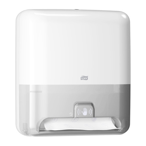 Tork®  Matic® Hand Towel Roll Dispenser - with Intuition™ Sensor