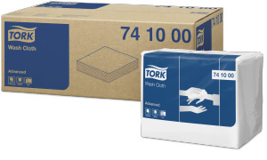 Tork Waschtuch Advanced
