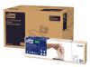Tork Xpressnap® Natur, dispenserserviet med miljøprint