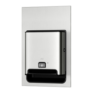 Tork Matic® Hand Towel Dispenser Recessed - with Intuition™ Sensor