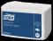 Tork Serviette pour distributeur Superfold, Blanc