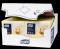 Tork LinStyle® Middagsservett Champagne 1/8-vikt