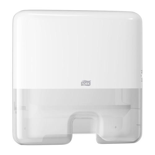Tork Dispensador Elevation® Toalla Interdoblada Mini Blanco