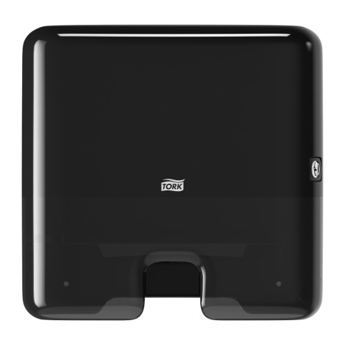 Tork Xpress® Multifold Mini Hand Towel Dispenser Black