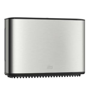 Tork Dispensador Mini Twin para Higiénico en bobina