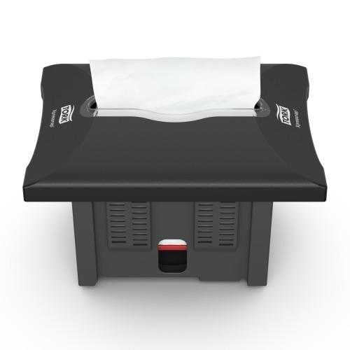 Tork Xpressnap® In-Counter Napkin Dispenser