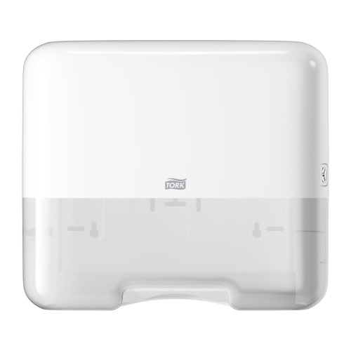 Tork Singlefold/C-fold Mini Hand Towel Dispenser