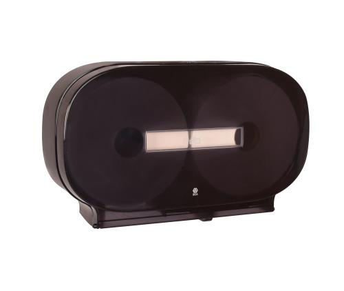 Tork Twin Jumbo Bath Tissue Roll Dispenser