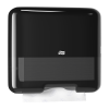 Tork Singlefold/C-fold Mini Hand Towel Dispenser Black