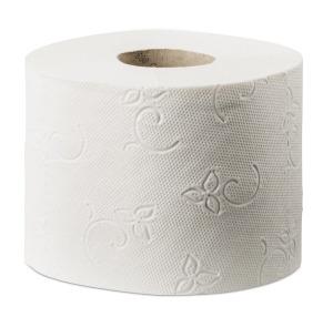 Tork Kleinrollen Toilettenpapier Universal– 3-lagig