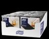 Tork Premium LinStyle® Sort Middagsserviett 1/8-fold