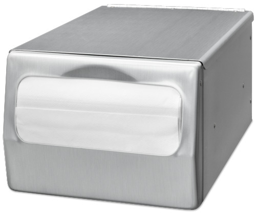 Tork Superfold Counter Napkin Dispenser