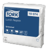Tork Serviette Lunch, Blanc 1 pli