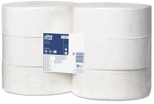 Tork Jumbo Toilet Roll Advanced