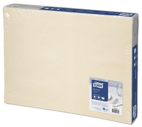 Tork Tovaglietta in carta crema